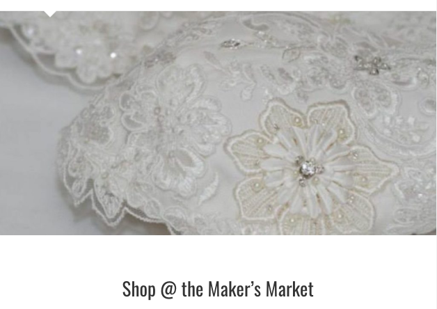 Wedding Dresses, Homewares and lots more… Our Online Makers' Market is Melbourne's New Creative Hub